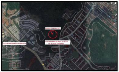 Development Land At Taman Melawati, Kuala Lumpur