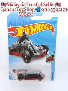 100% Original Mattel Hotwheels 88/250 MOTO WING