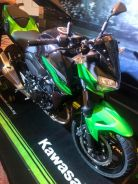 New version kawasaki z250 abs year 2019