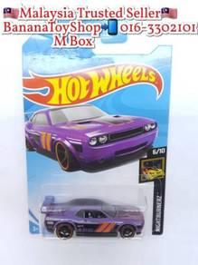 100% Original Mattel Hotwheels 179/250 DODGE CHALL