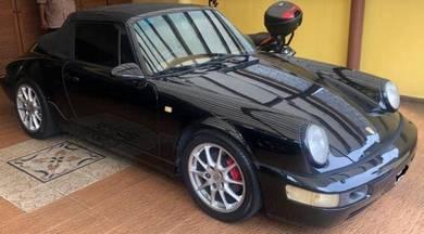 Used Porsche 911 Carrera for sale