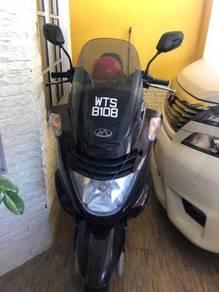 Modenas elegan 150cc ( for sale )
