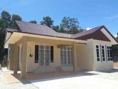 Banglo Setingkat Kenerak Jaya,Pasir Mas
