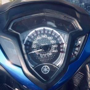 2017 Yamaha LE115Z
