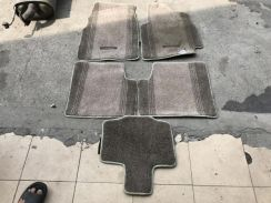 No 23-4-39 Floor Mat Carpet Toyota Vista Zzv50 Jpn