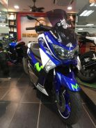 Secondhand Yamaha NMax155 - Movistar Edition