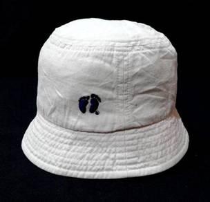 HANG TEN Kids Bucket Hat/Topi- 3-5 years