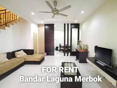 Fully furnished house for rent Sunagi Petani