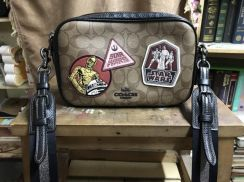 Coach original sling bag starz war limited edition