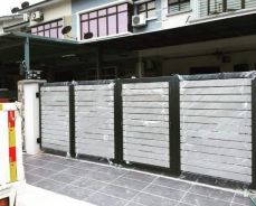 Pakar dalam buat Gate murah / Awning Murah / Grill