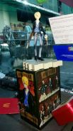 One piece (sanji). collectible item