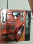 Black decker set