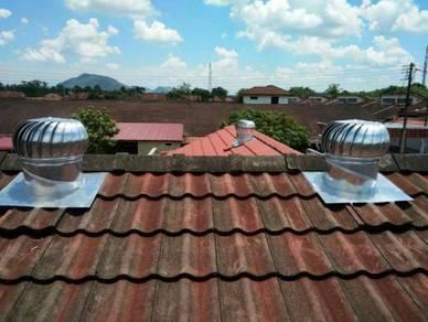 Turbine Ventilator SUNGAI BESI BANGSAR PANDAN JAYA