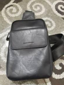 Alain delon sling bag original