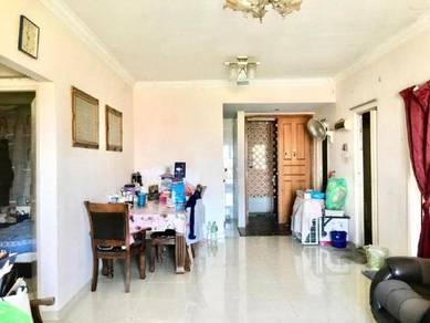 FREEHOLD Apartment Taman Koperasi Maju Jaya Cheras