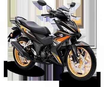 Honda rs150r v2