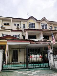 Less than market price 20%, 330k for 2 and half Storey House in Kampar