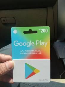Google play topup