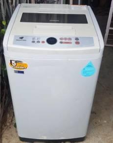 Sumsong 7.5 kg washing machine