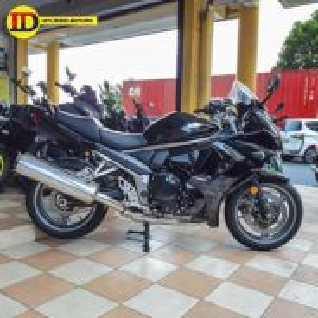 Suzuki gsx 1250fa gsx1250fa gsx1250