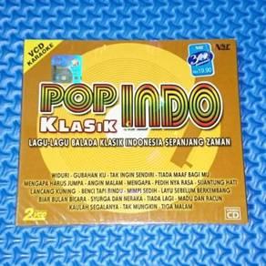 VA - Pop Indo Klasik [2004] VCD Karaoke