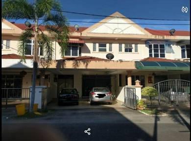 Room for rent, Walking distance to HUSM, USM