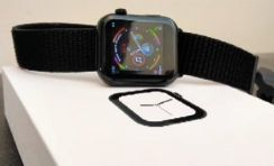F10 smart watch
