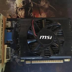 MSI GT630 2gb ddr3