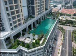 Sfera Residensy for RENT, Partially Furnish, Move In Immediately