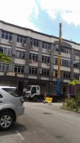 Chonglin Park Shop