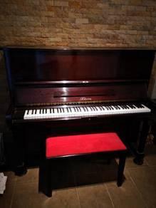 Upright Classic Piano Flora F26