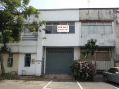Terrace Factory for Sale