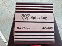 Power amp for sale