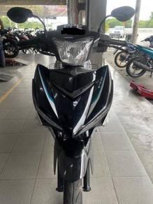Yamaha Y15ZR V1 150CC (2016)