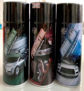 Blujay Car Care Product 3 in 1