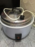 Rice cooker Butterfly 10liter