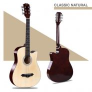 JAZZY Acoutic Guitar
