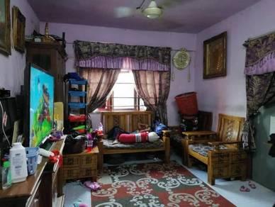 Flat Seksyen 19 Shah Alam, LEVEL 3 JE RENO KITCHEN