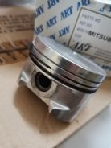 4G15 ART PISTON & PISTON RING 76mm