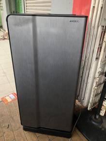 Toshiba (174L) Single Door Fridge