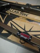King Drag Alloy Swing Arm Lc135
