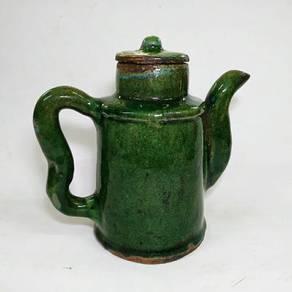 Antique Ceramic Teapot