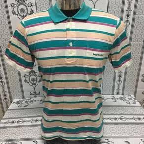 Tshirt golf sergio tacchini vintage