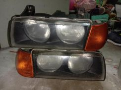 Lamp for bmw 318i