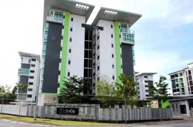 Kuching Jalan Song Tribeca Suites Condominium For Rent
