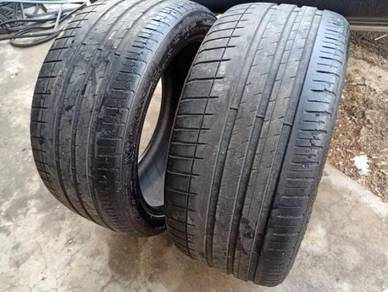 Classic Michelin Tyre Pilot Sport 3 245/40/18
