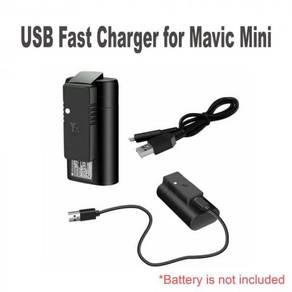 DJI Mavic Mini - USB Fast Charger