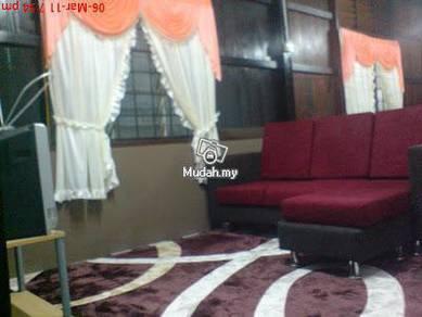Rumah Rehat Homestay Pengkalan Balak Masjid Tanah