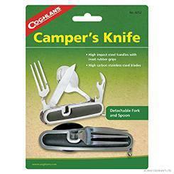 17RAG COGHLANS Campers Knife