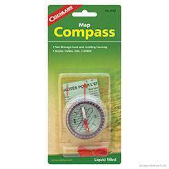 17RAG COGHLANS Map Compass